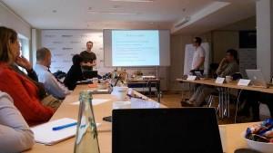 Erfolgreich professionell bloggen – ein Seminarbericht