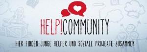 Webseite help!community