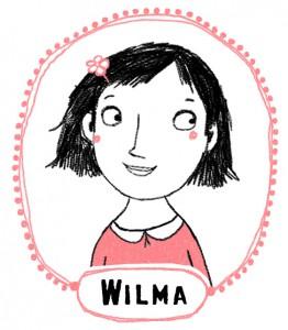 Wilma, Illustrator: Pe Grigo