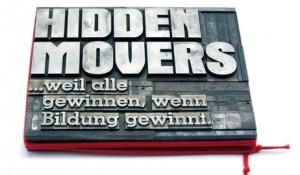 """Bildungswettbewerb """"Hidden Movers"""""""