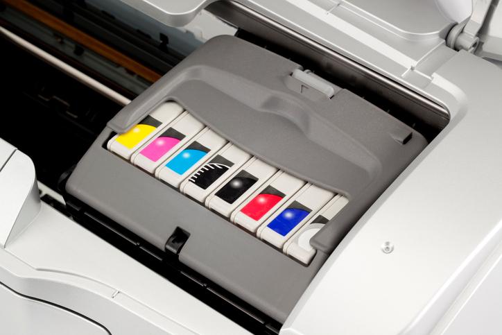 Druckerpatronen - warum sind sie nur so teuer?